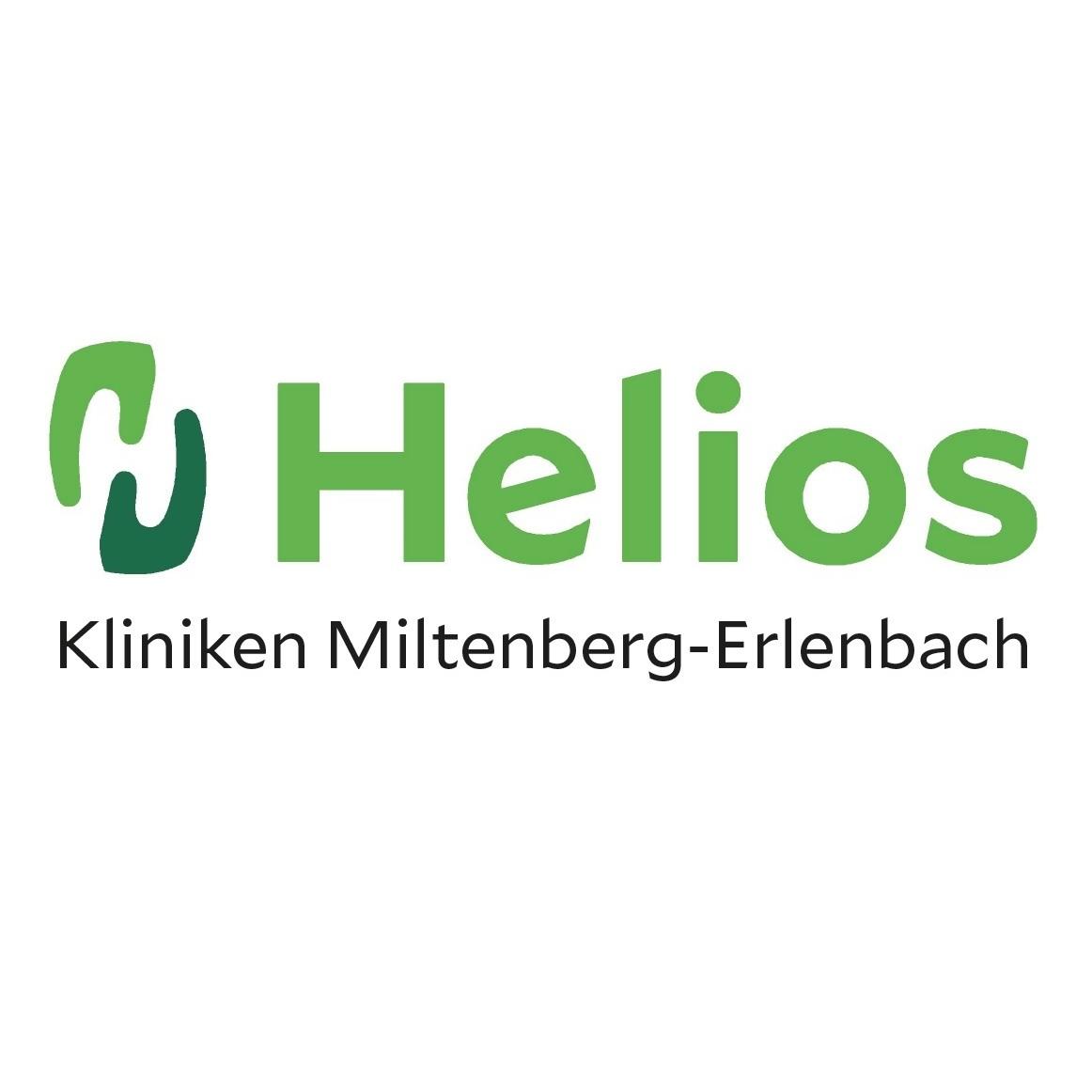 Helios Klink Erlenbach